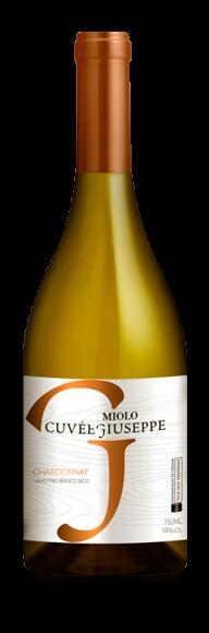 Foto do Vinho Cuvée Giuseppe Chardonnay