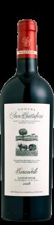 Foto da garrafa do vinho Podere San Cristoforo Carandelle